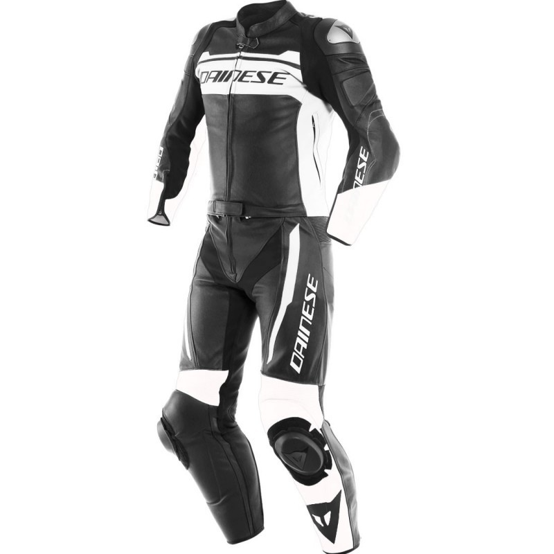 DAINESE MISTEL BLACK-MATT WHITE BLACK-MATT