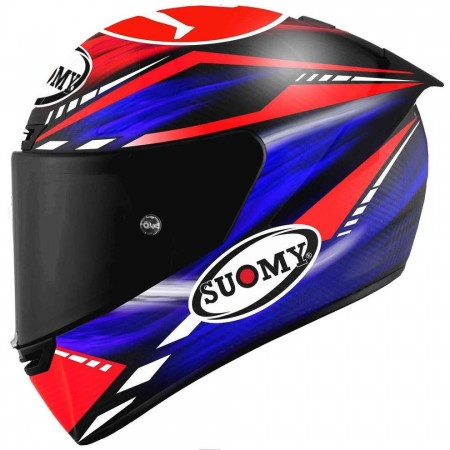 SUOMY Helmet SR GP ON BOARD