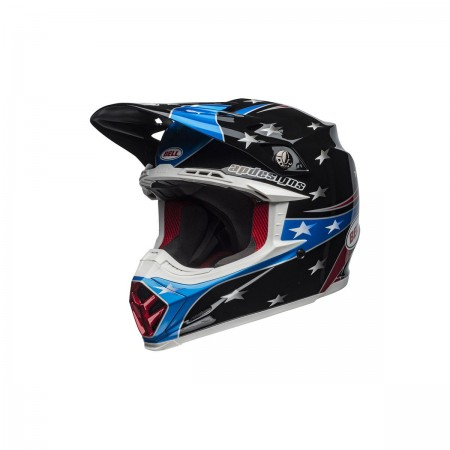 BELL Helm MOTO-9 MIPS TOMAC EAGLE