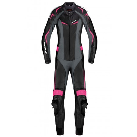 SPIDI TRACK WIND PRO WOMAN SUIT