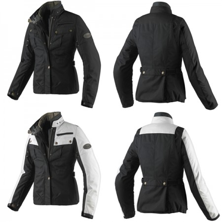 SPIDI WORKER H2Out JACKET WOMAN