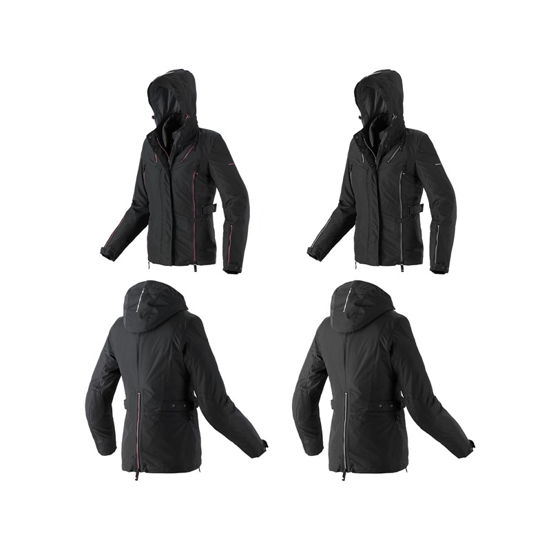 SPIDI STORMY H2Out JACKET WOMAN