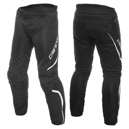 DAINESE DRAKE AIR D-DRY BLACK WHITE