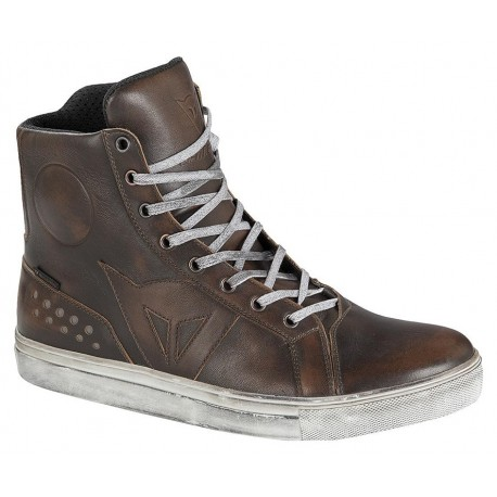 DAINESE STREET ROCKER D-WP DARK BROWN