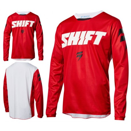 SHIFT WHIT3 NINETY SEVEN RED 2018