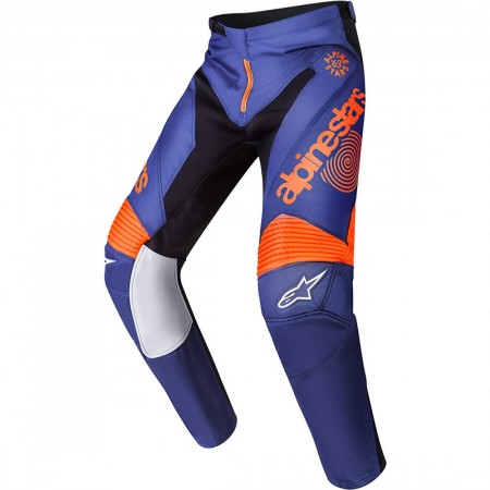 ALPINESTARS RACER 7 BRAAP PANTS Indianapolis Limited Edition