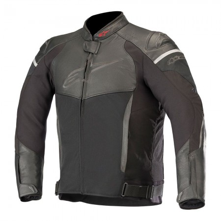 ALPINESTARS SP-X AIR BLACK BLACK