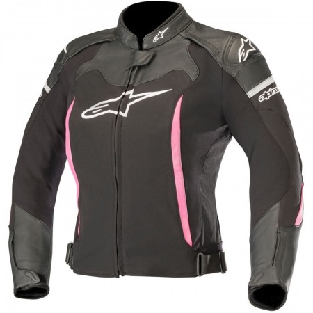 ALPINESTARS STELLA SP-X AIR BLACK FUCHSIA