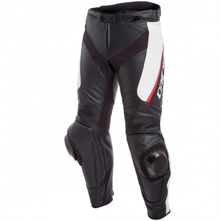 DAINESE DELTA 3 BLACK WHITE