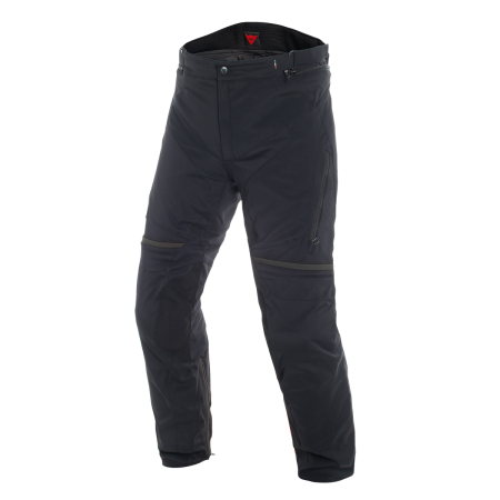 DAINESE CARVE MASTER 2 GORE-TEX BLACK RED