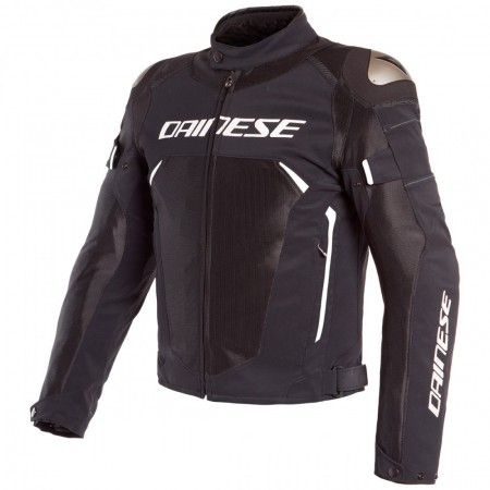 DAINESE DINAMICA AIR D-DRY BLACK BLACK WHITE