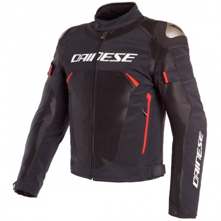 DAINESE DINAMICA AIR D-DRY BLACK BLACK RED