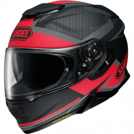SHOEI GT-AIR 2 MATT BLUE METALIC