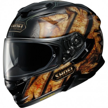 SHOEI GT-AIR 2 CONJURE TC-9