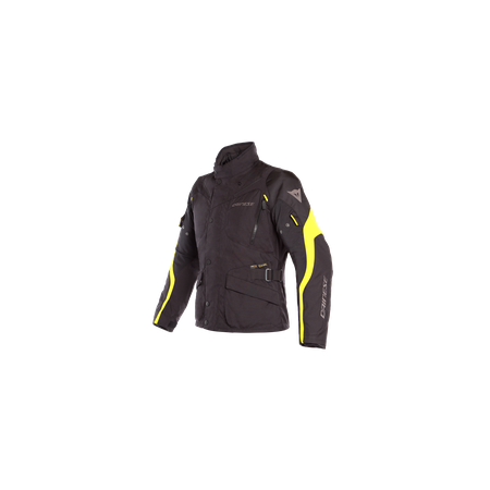 DAINESE TEMPEST 2 D-DRY FLUO YELLOW
