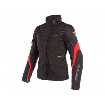 DAINESE TEMPEST 2 D-DRY BLACK RED