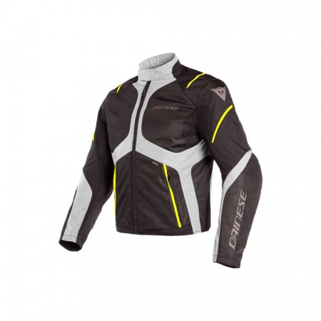 DAINESE SAURIUS D-DRY YELLOW