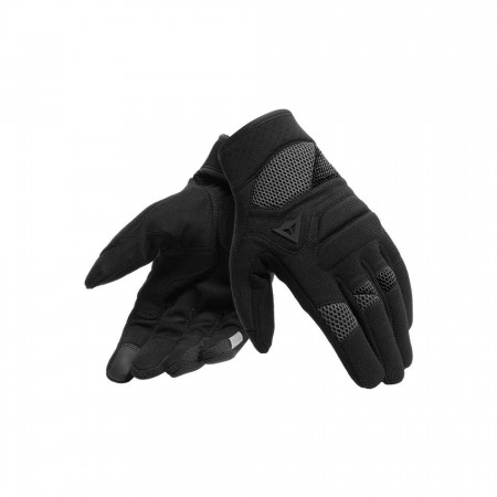 DAINESE FOGAL ROKAVICE BLACK/ANTHRACITE