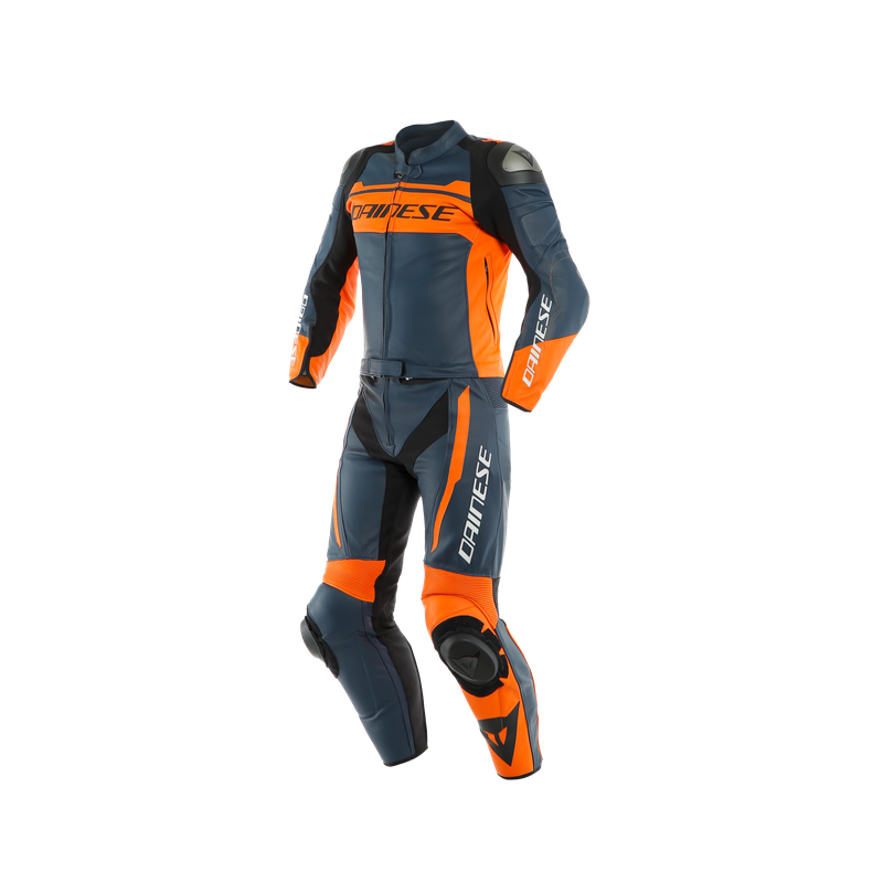 DAINESE MISTEL BLACK IRIS BLACK IRIS ORANGE